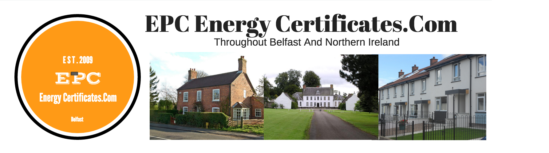 EPC Energy Certificates Northern Ireland