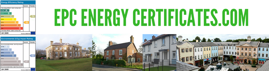 EPC Energy Certificates.Com